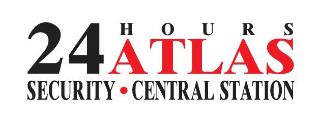 Κεντρικός Σταθμός Λήψεως Σημάτων Συναγερμώμ ATLAS SECURITY
